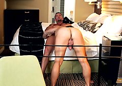 CodyCummings Getting Great Head By Tyler Morgan