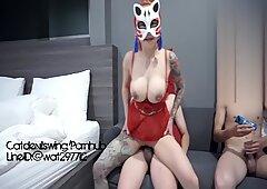 Catdevil                                                                 7