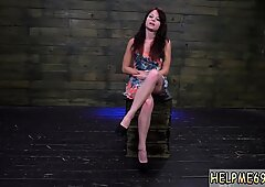 Extreme xxx Helpless teenager Kaisey Dean was on her way to watch her grandma but ran out