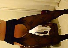 Hot Wife Sexy Secretary