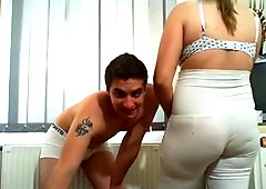 brian_livy9591 amateur record on 05/31/15 09:30 from Chaturbate