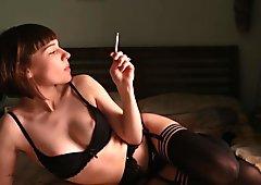 REED AMBER SMOKING
