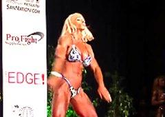 Jill fbb muscle contest