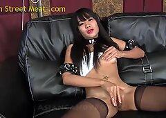 Thai Girl Jane