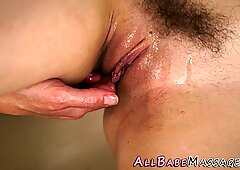 Lesbian milfs muff eaten