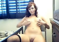 Perfect Firm Plump Tits And Round Ass on Amateur