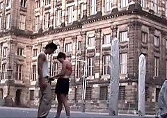 Public Sex - Queen's Palace