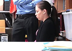 Officers Proposal Making Her His Little Sexy Slut
