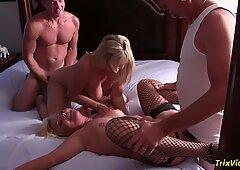 Gang Bang the Stripper