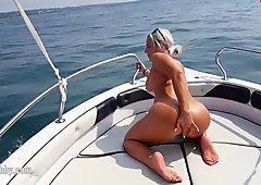 Mydirtyhobby - Sea, sunshine and fucking!