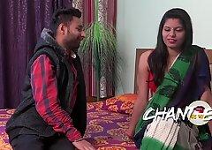 Phir Aayi Purani Mashooka Ki Yaad -- Chant Bhabhi Hindi short Film