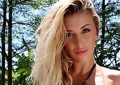 Playboy sweet model
