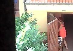 le mie vicine - my neighbors part 2