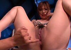 Mami Yuuki seriously fucked- More at Pissjp.com