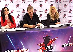 DP Star Season 2     Dallas Black
