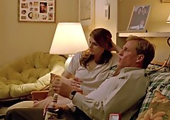 Alexandra Daddario Nude In True Detective  ScandalPlanet.Com