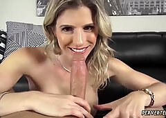 Mature mom dildo and needs partner  partner s sons help in kitchen first time Cory Chase