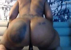 Ass queens pt 2