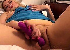 Lucario Barsi found her toys