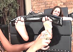 Solely Soles Cali Logan