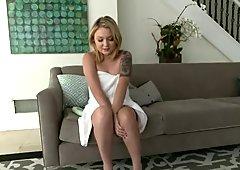 POV porn game with Dakota Skye