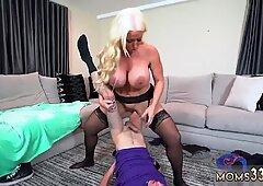 Milf strap on fuck and mom english sub Juan   ?el Caballo  ? Loco went over his hottest