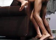 Amateur Asian Cougar Homemade Sex